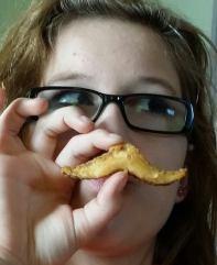 dryad mustache